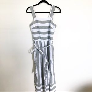 NWT Beach lunch lounge jumpsuit